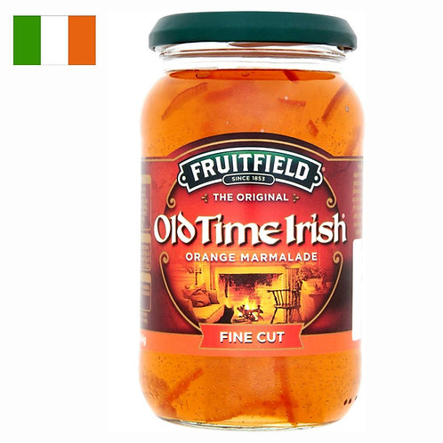 Irische Orangen Marmelade Old Time Irish The Original