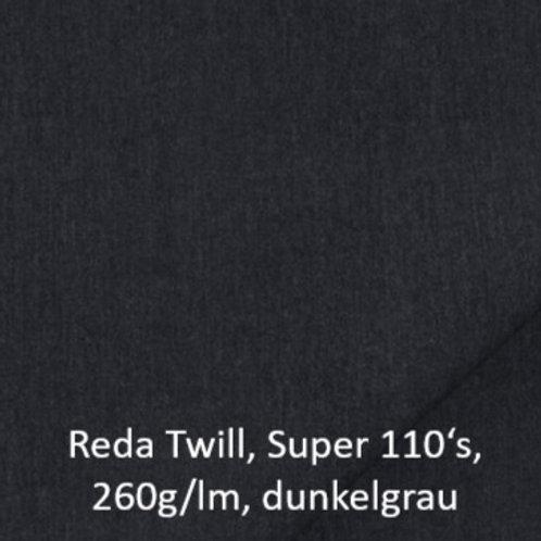 Reda 110's III Maßsakko