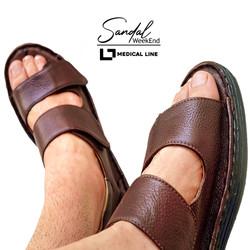 Modelo Sandalia 9 Finalizado