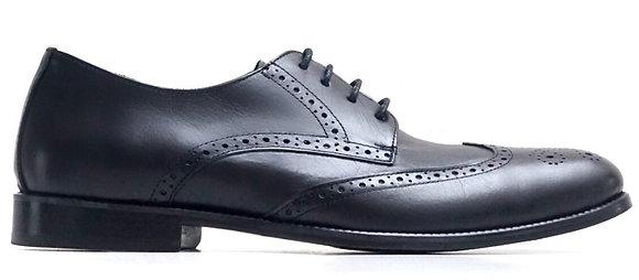1905 - Sapato Conforto Clássico