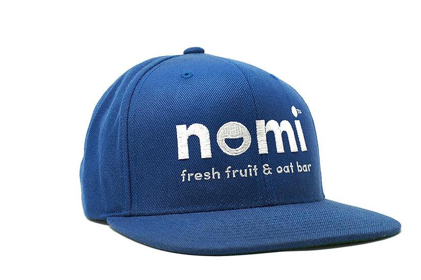 nomi Snapback Hat