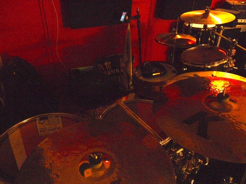 Reservoir studio, London.