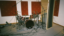 Orchard studios, Cheshire.