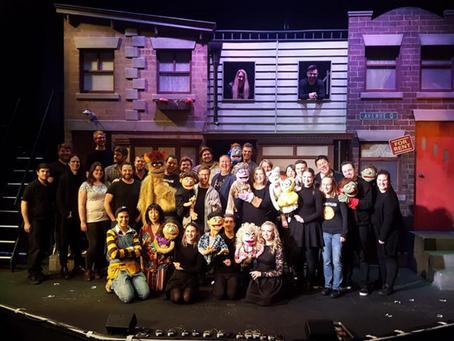Avenue Q - Mayhem Theatre Company