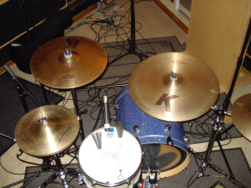 Pig Earth recording 2010 2.jpg