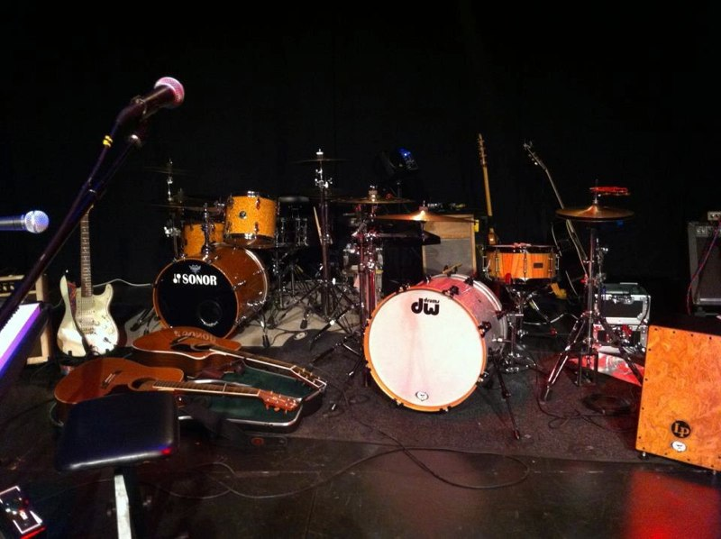 Pig Earth, The Cut Theatre.