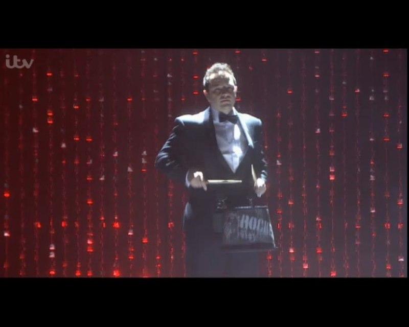 National TV Awards, O2 Arena