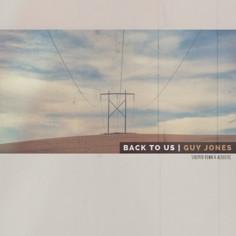 Guy Jones - Back To Us