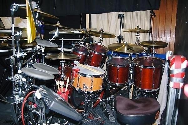 Yamaha 9000 We Will Rock You 2007