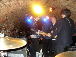 Dave Rave, The Cavern Club, Liverpoo