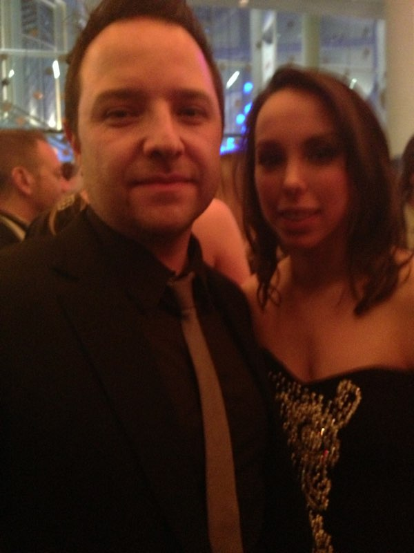 Me & Beth, NTA aftershow party