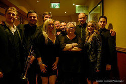 London Soul with Jo Brand 2014