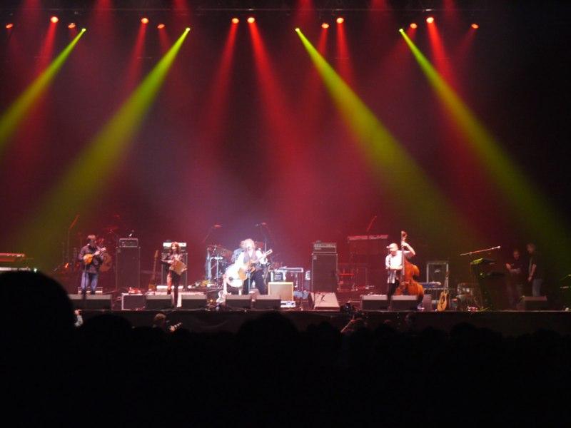 Pig Earth - Wembley Arena
