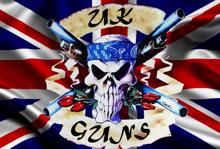 UK Guns