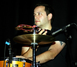 Daniel Rachel, Exeter Arts Centre.
