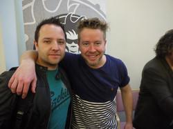 Me & Karl Brazil