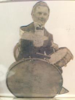 My Grandad, The Jack Payne band 1920