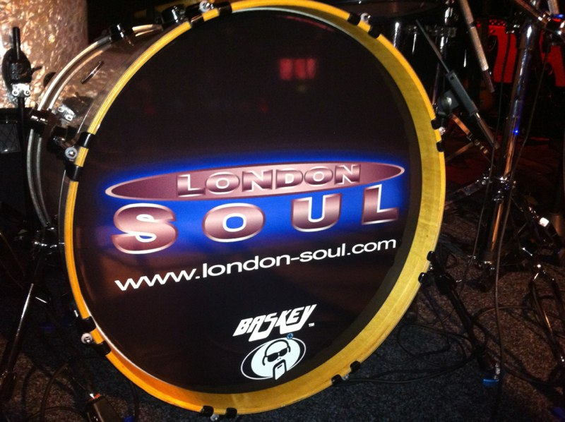 London Soul skin!