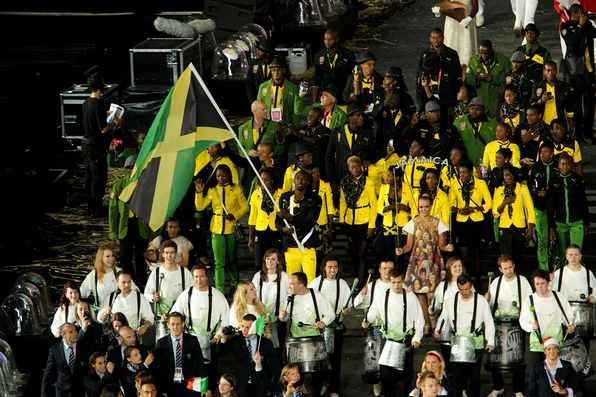 Team Jamaica