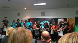 London Drum Show