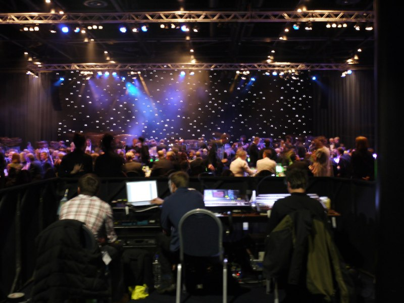 London Swing Manchester Conference C