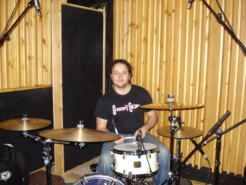 Pig Earth recording 2010.