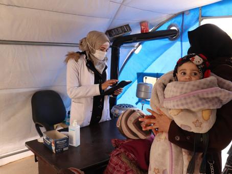 AQRABAT Gesundheitszentrum