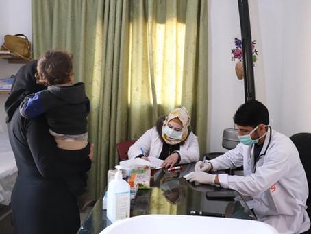 HAFARSAJA Gesundheitszentrum