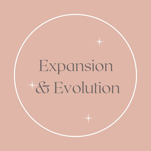 Expansion & Evolution (3 Months -Monthly)