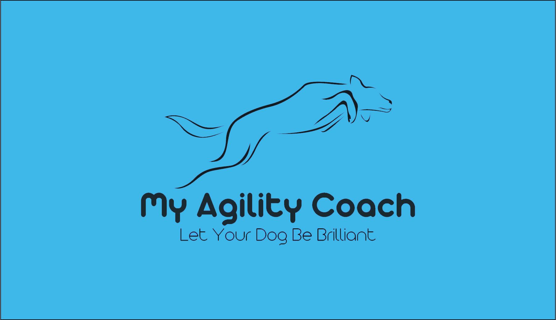 My passion is agility