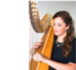 Harpist Carolyn Munford