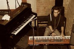 Clemens Nowak Klavier