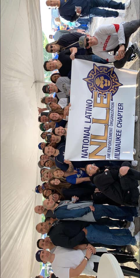 2019 NLLEO Tailgate
