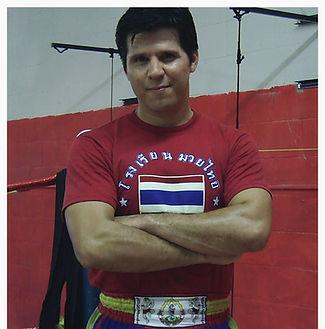 Mr.Cisneros Rudy