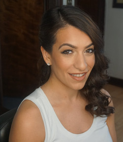 Trial Makeup