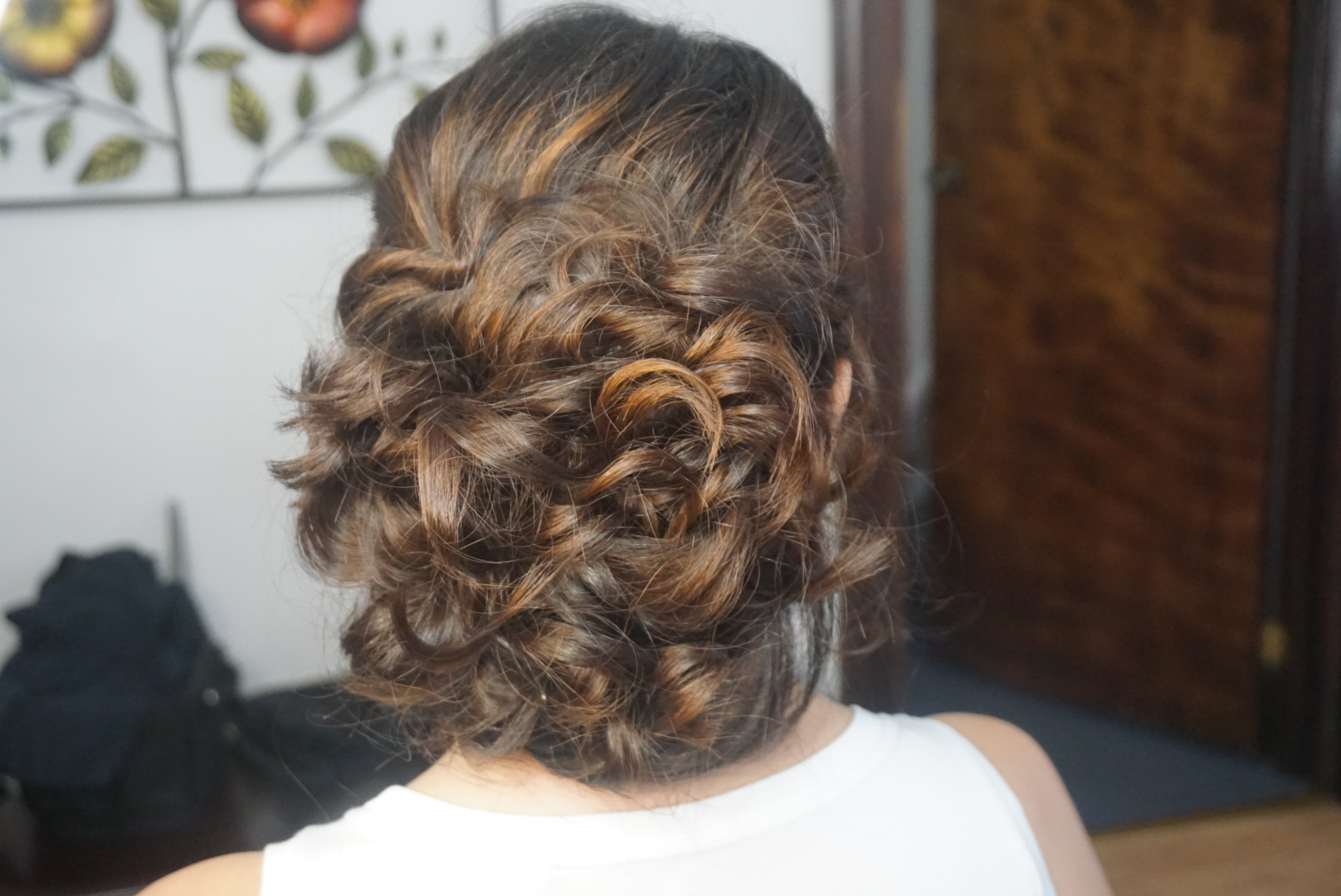 Trial Updo
