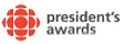 CBC President's Awards
