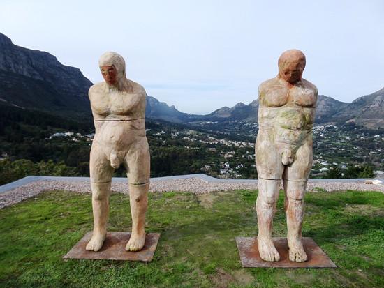 Homo Erectus and Homo Robustus