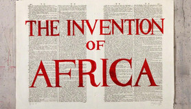 The Invention of Africa