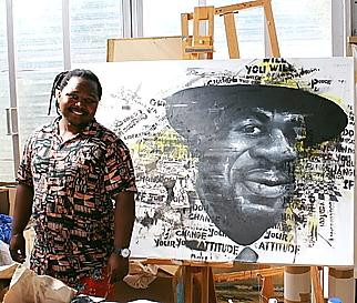 Mongezi Ncombo