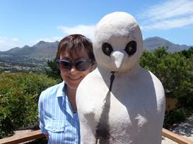 Wilma Cruise and The Bird