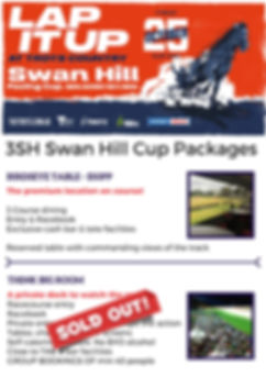 Copy of 2018 3SH Swan Hill Cup Packages-