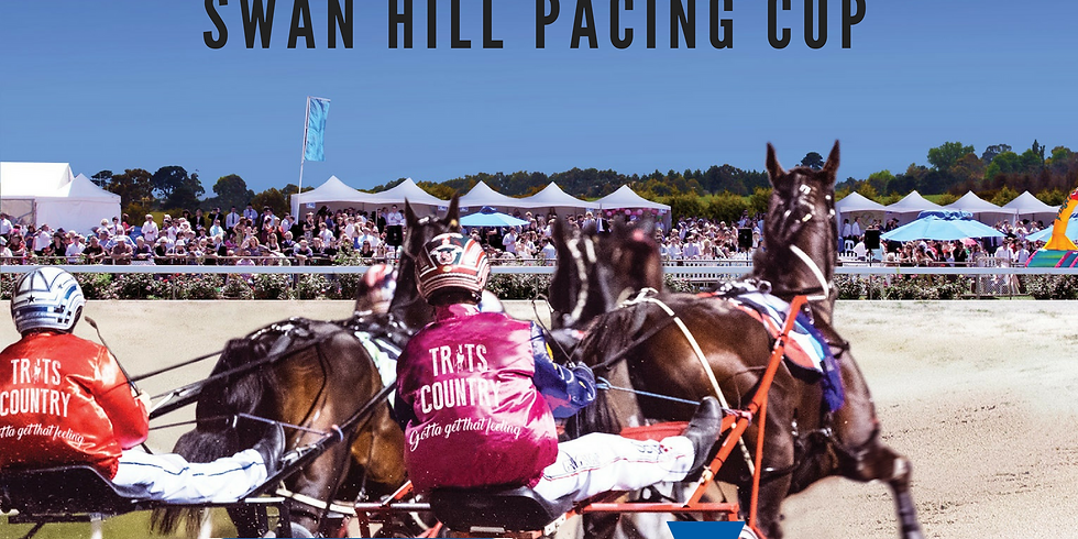 Swan Hill Trots CUP