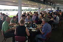 Owners privileges at Swan Hill Trots