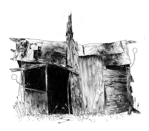 The Second Shack