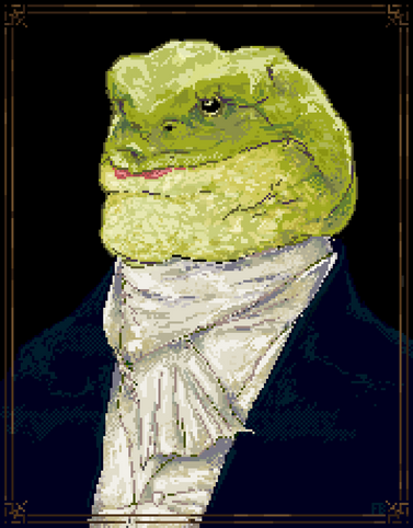 Lord Toad