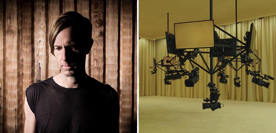 Richie Hawtin's collaboration with Prada