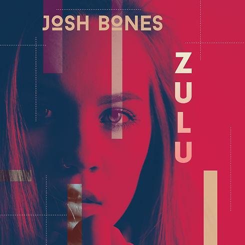 Josh Bones - Zulu cover - barbecue recor