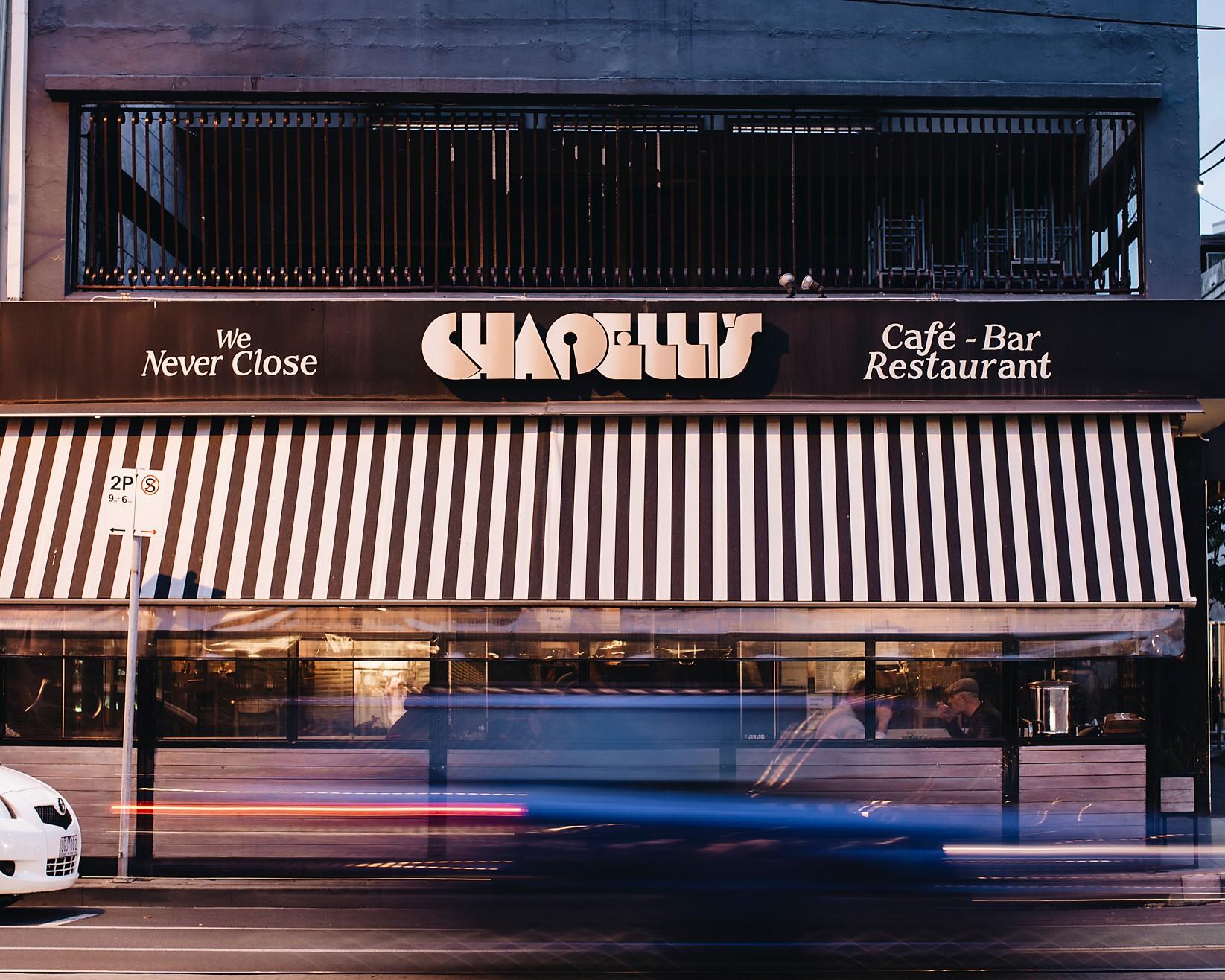 Chapelli's Restaurant