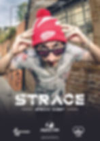 Strace Guest Mix on Physical Radio